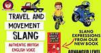 The most common Slang words in English