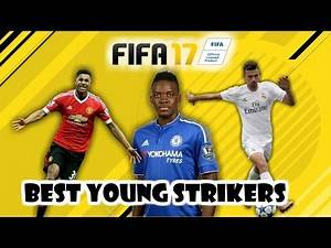 FIFA 17: BEST STRIKERS WITH HIGH POTENTIAL ON CAREER MODE (17-21)