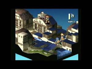 CGRundertow - FINAL FANTASY TACTICS for PlayStation Video Game Review