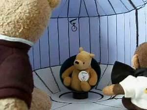 The Prisonbear - Stalemate. Adam & Joe-esque Prisoner spoof.