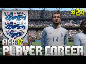 FIFA 17 Player Career Mode | Episode 24 | The World Cup Begins!