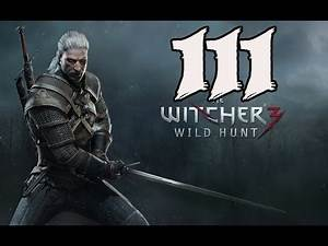 The Witcher 3: Wild Hunt - Gameplay Walkthrough Part 111: Of Swords and Dumplings