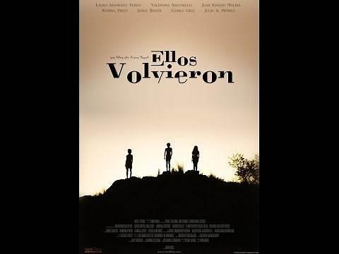 Ellos Volvieron (The Returned')by Ivan Noel, Trailer (2015)