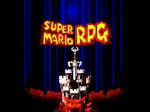 Super Mario RPG - Legend of the Seven Stars (SNES) Music - Game Over Big Boss Extended