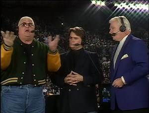 WCW Clash of the Champions 34 [1997 01 20]