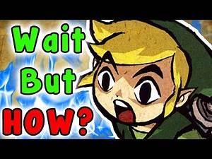 Top 5 BIGGEST PLOT TWIST Seen In The Legend Of Zelda