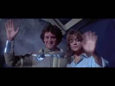 The Last Starfighter (1984) - The end?