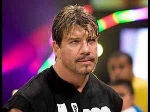 What if Eddie Guerrero never died???