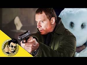 The Snowman - Awfully Good Movies