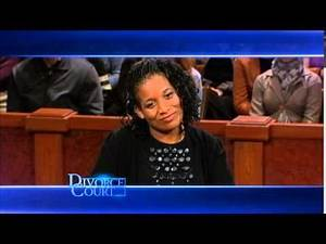 'Loud, Rude and Raggedy' on DIVORCE COURT