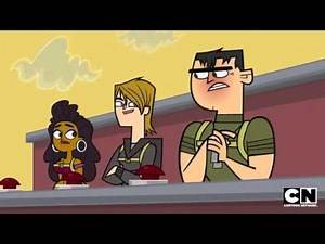 Total Drama: Revenge of the Island - Truth or Laser Shark (Preview) Clip 1