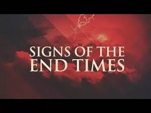 DEMONS, KIDNAPPING, CERN, ANTICHRIST...ALL IN THIS AMAZING END TIMES NOVEL