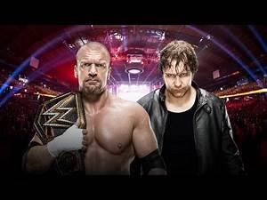 ANOTHER WWE PPV BEFORE WRESTLEMANIA 32! WWE ROADBLOCK!