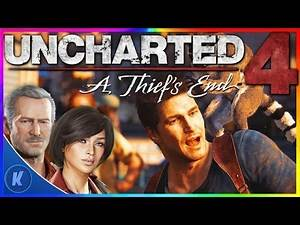 Uncharted 4 Multiplayer Tips | How To Win In Multiplayer TDM