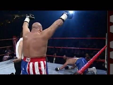 Butterbean vs. Bart Gunn: WrestleMania XV, March 28, 1999