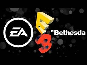QUAKE, NEW STAR WARS, MASS EFFECT: E3 Sunday Conference Recap - The Know