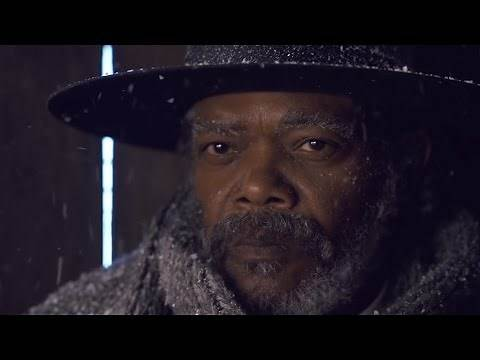 The Hateful Eight Trailer Breakdown