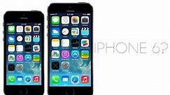 New iPhone 6 possible release date and rumors