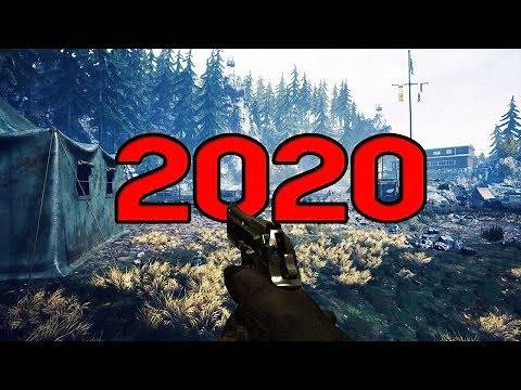 Top 10 NEW War Games of 2020 | PC, PS4, XBOX ONE (4K 60FPS)