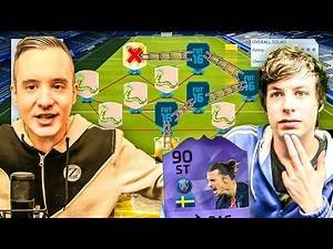 THE SNAKES ARE OUT!! - FIFA 16 Ultimate Team