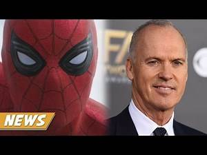 Michael Keaton Eyed for Spider-Man: Homecoming's Villain