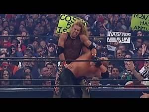 Diamond Dallas Page vs. Christian - European Championship Match: WrestleMania X8