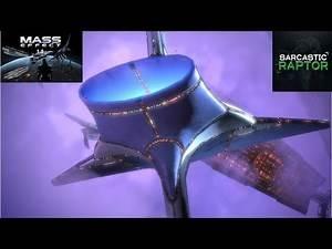 Mass Effect At War - Alliance vs Cerberus