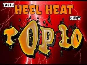 Heel Heat Top 10: Worst Gimmicks