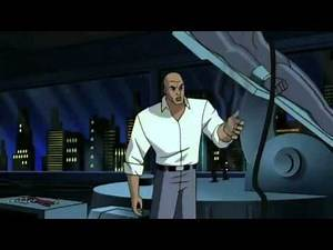 The great quotes of: Lex Luthor