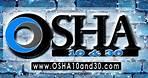OSHA safety training courses