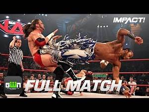 Beer Money vs Lethal Consequences: FULL MATCH (Against All Odds 2009) | IMPACT Full Matches