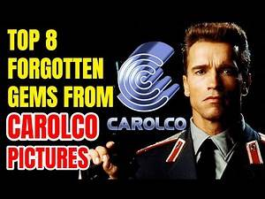Top 8 Underrated Gems from Carolco Pictures