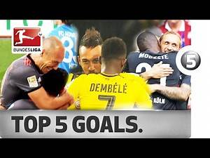 Top 5 Duos - Strike Partners 2016/17 so far... - Valentine's Special