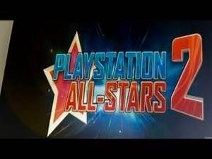 PlayStation All-Stars Battle Royale 2 ?????