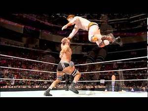 The Best Arsenals In WWE Slide Show
