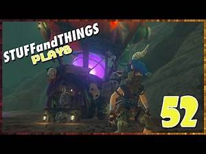 BREATH OF THE WILD: Crazy Kilton - Part 52 - STUFFandTHINGS Plays...