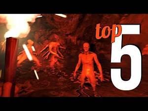 Top 5 Upcoming Indie Horror Games of 2014