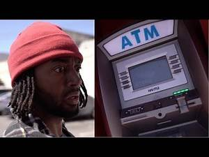 ATM's in the hood (Funny Video 2019)