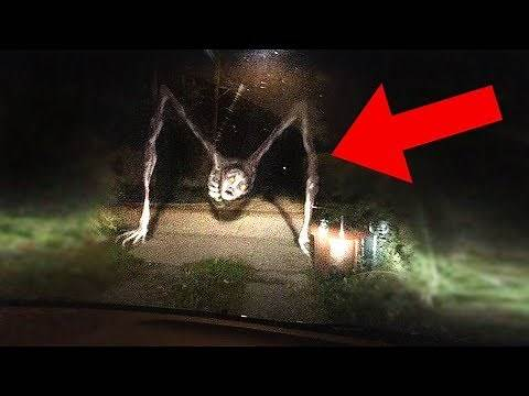 13 SCARIEST THINGS CAUGHT ON DASHCAM 🔴