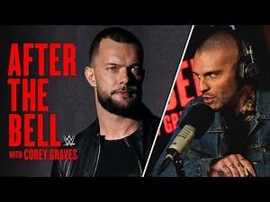 """Finn Bálor went to NXT to escape """"the machine"""": WWE After the Bell, Nov. 13, 2019"""