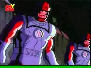 X-Men Days of Future Past part 1, brief clip