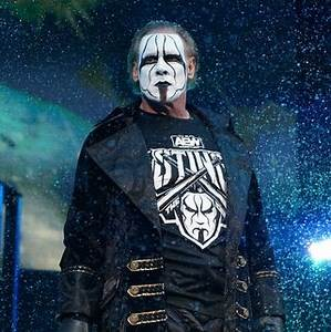 AEW signs wrestling legend Sting to multi-year deal