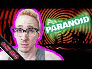 Paranoid Personality Disorder: Is it EVEN REAL?! | 🗽 In My Head