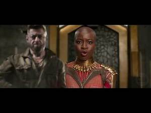 Everything Wrong With 'Black Panther'