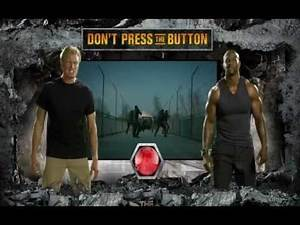 The Expendables 2 - DON'T PRESS THAT BUTTON (Parody Promotion)