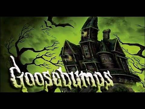 #GOOSEBUMPS - Part 2 | R. L. STINE | STAY OUT OF THE BASEMENT || CARTOONCRAFTUBER