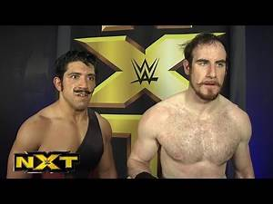 The Vaudevillains are fuming following Alexa Bliss' interference: WWE.com Exclusive: July 29, 2015