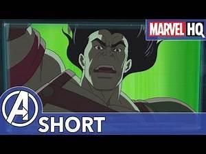 S.H.I.E.L.D. Report: Skaar | Fury Files - Skaar