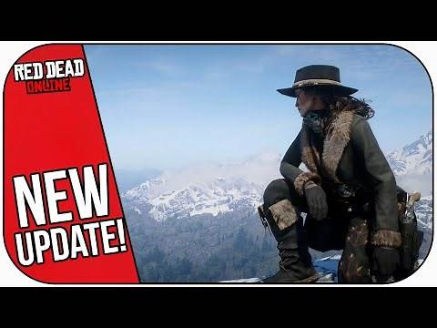 How to find SOLO Telegram Missions! (NEW Red Dead Online Update)