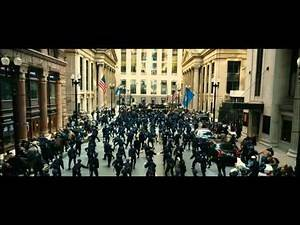 Joker vs Joker Theatrical Trailer Teaser 2